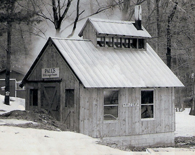 About Paul S Sugar House